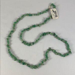 Jewelry - Jade Stone Necklace